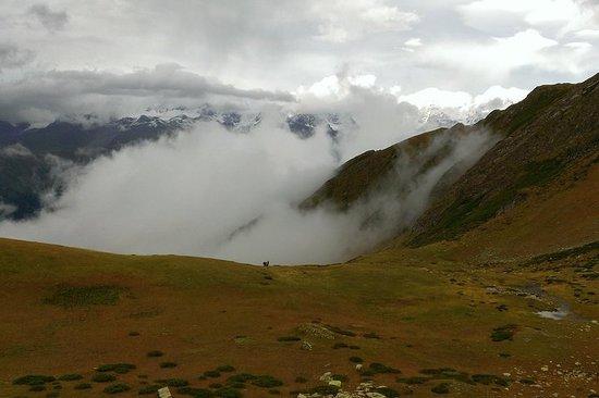 Trekking Group Tour to Racha- Off-Beaten-Path-Trek