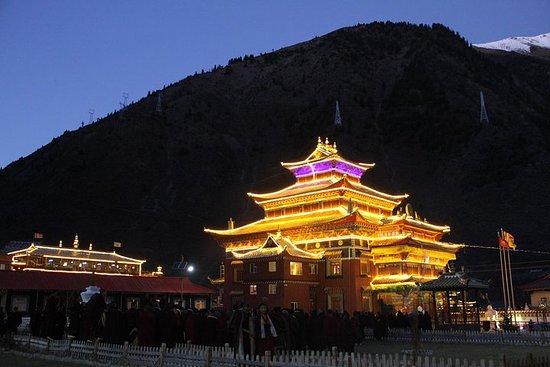 Tour di 15 giorni a Kham (Tibet orientale)
