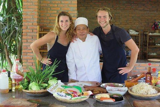 Nha Trang kookcursus