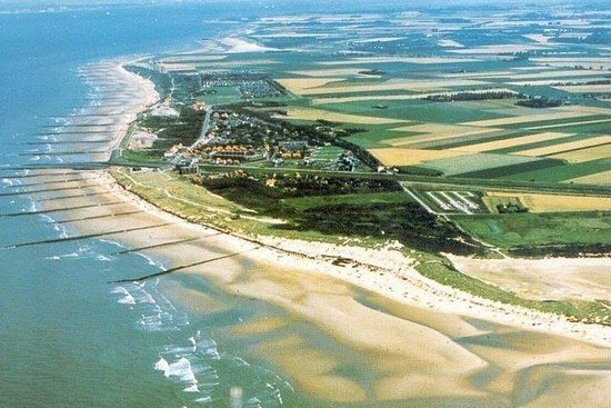 Private tour : Discover the Best of the Belgian Coast From Brussels...