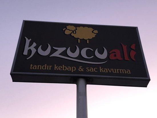 Kuzucu Ali Resmi
