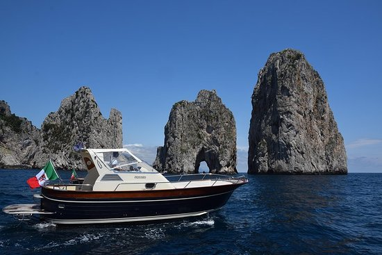 Blue Grotto Private Classic Tour From...