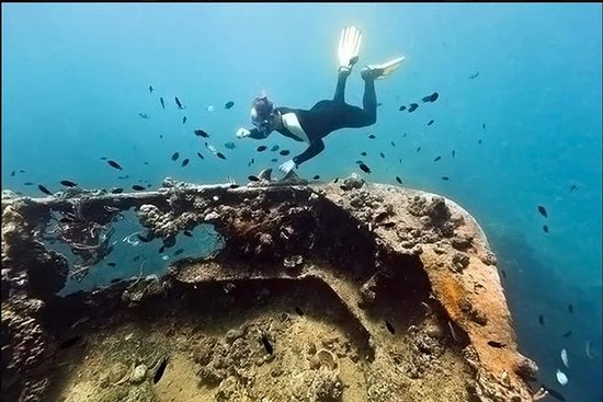 3 Days Coron Palawan Reefs & Wreck...