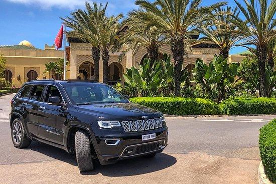 Privater Tagesausflug von Marrakesch...