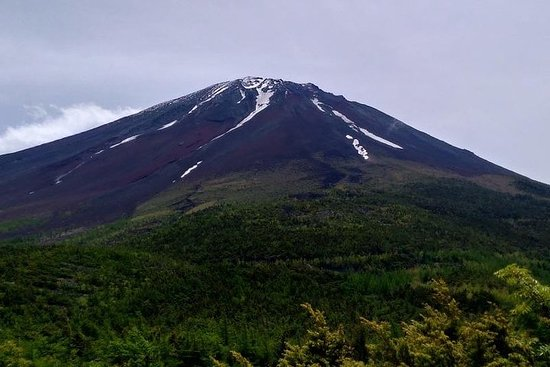 1 day - Trace Mt.Fuji classic route (to 6th station) 사진