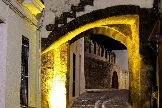 From Seville, Vejer de la Frontera (Cádiz), Arab town 1 day...