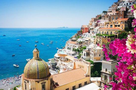 Excursión de 6 días a Pompeya, la costa de Amalfi y la irresistible...