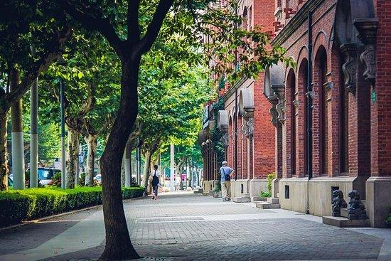 Visite privée de Shanghai, croisière...