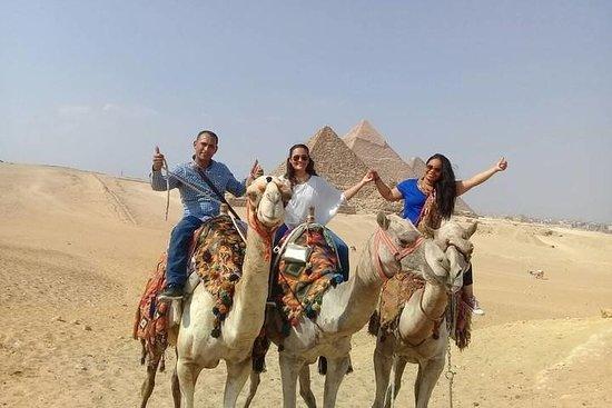 Tour privato a Piramidi di Giza