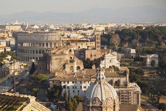 Le meilleur de Rome en une journée...