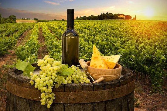 Rask Escape-vinsmaking