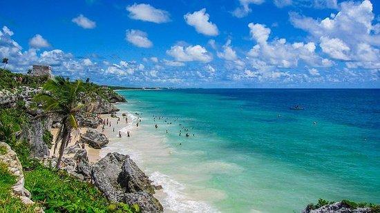 Tulum, Coba, Cenote e Playa del...
