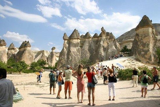 7-Day Special Honeymoon Turkey Tour