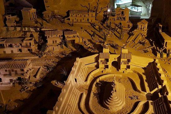 Etruscopolis地下城
