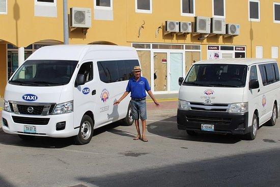 Bonaire Island Tour en inglés