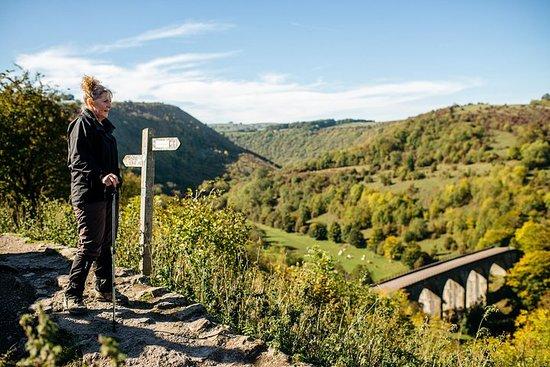 Tour per piccoli gruppi del Derbyshire, del Peak District e della