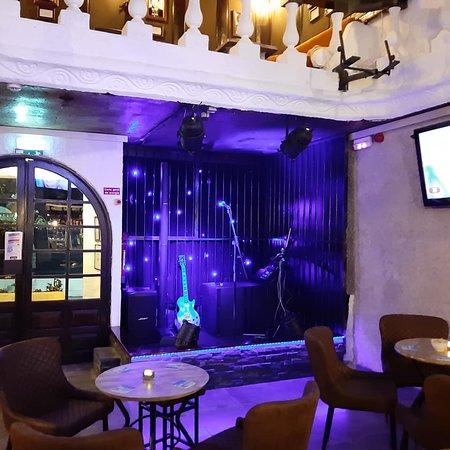 The JailHouse Bar