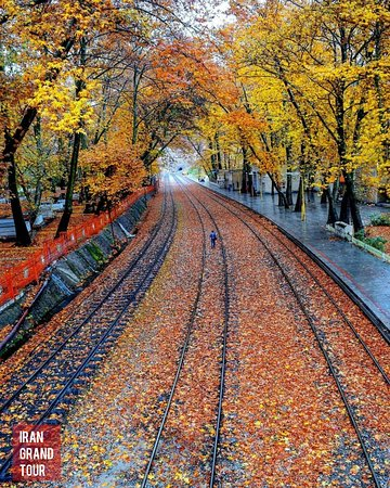 Khorramabad, Iran: Bisheh railway, Khoramabad,lorestan,iran👑