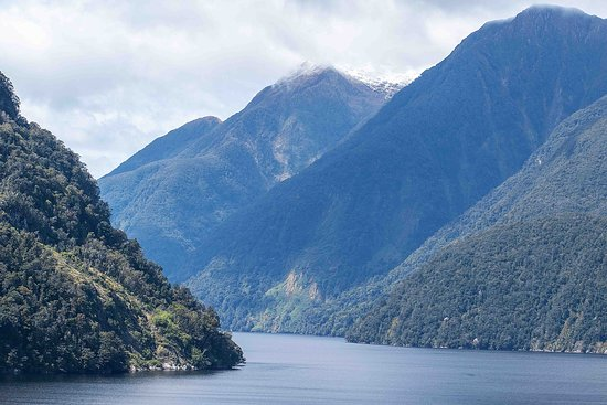 Doubtful Sound. (AlpinerHut)