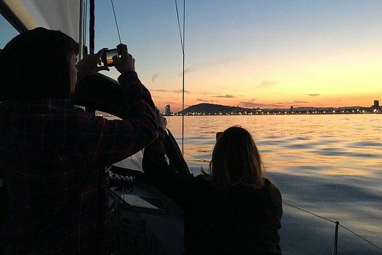 3 horas de viaje en barco privado