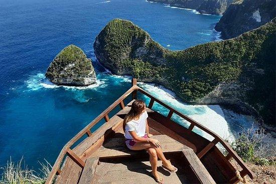 Private Ganztagestour zur Insel Nusa...