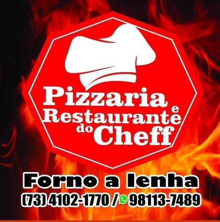 Pizzaria e Restaurante Do Cheff