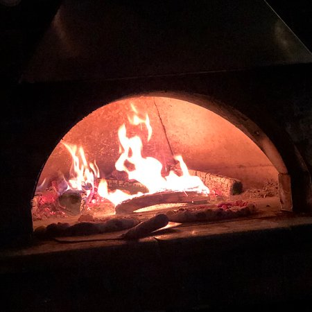 Proper Brick Oven and Tap Room