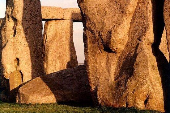 Arkeolog-ledet Stonehenge, Salisbury og...