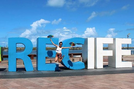City Tour privado Recife e Olinda