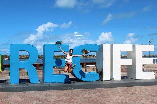 Private City Tour Recife e Olinda
