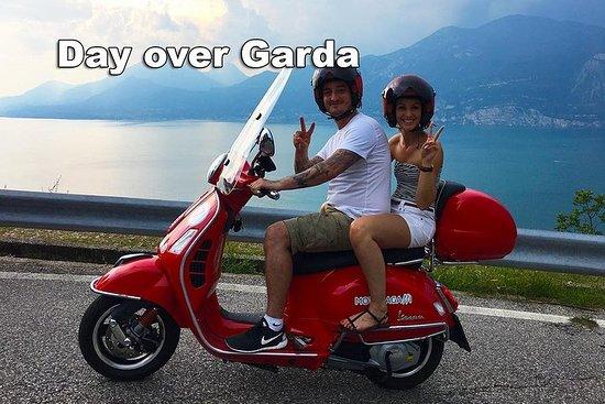 A Day Over Garda zelfstandige ...
