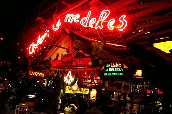 Andres Carne de Res Chia • Premium Private Transfer