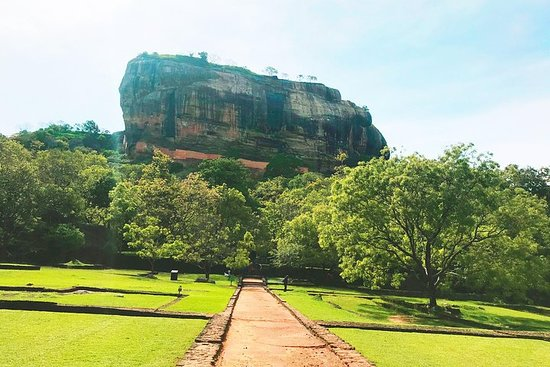 Private day tour to Sigiriya and...