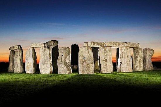 Arkeolog-ledet Stonehenge, Bath og...