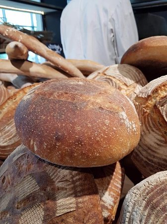 Artisan Sourdough Bakery