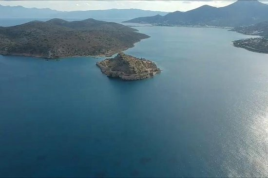 Geführte Tour nach Agios Nikolaos und...