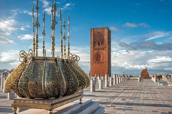 Excursión de un día desde Fez a Rabat
