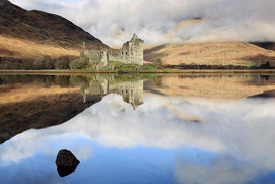 Oban, Glencoe og West Highland Castle...