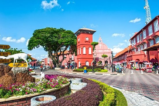 Private Malacca Day Trip From Kuala...