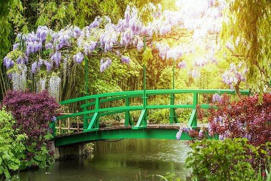 Giverny Monet's Garden og Auvers-sur-Oise med Van Gogh House Full Day...