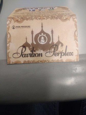 Pavillion Perplex