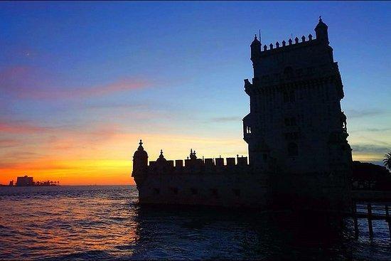 Solo andata da Porto a Lisbona, attraverso Coimbra e Fatima