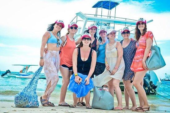 Punta Cana Caribbean Private Party Cruise ภาพถ่าย