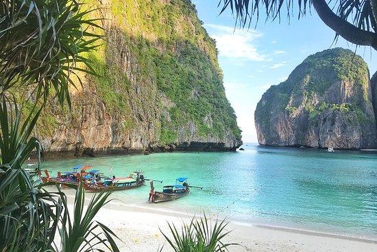 Phi Phi Islands Early Bird & View ...