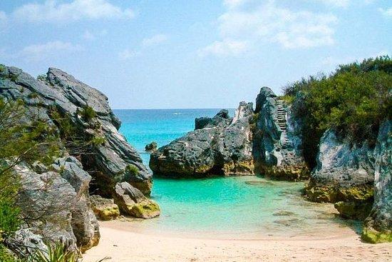 Titans Touch of Bermuda