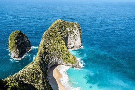 Passeios na praia Nusa Penida Island