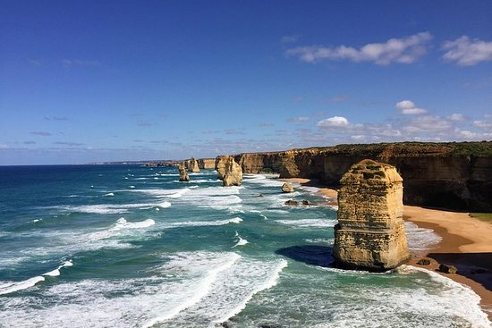 Great Ocean Road Reverse-route ...