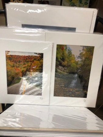 Richwood, Virginia Occidental: Photographic prints