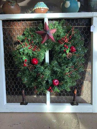 Richwood, Virginia Occidental: Seasonal primitives