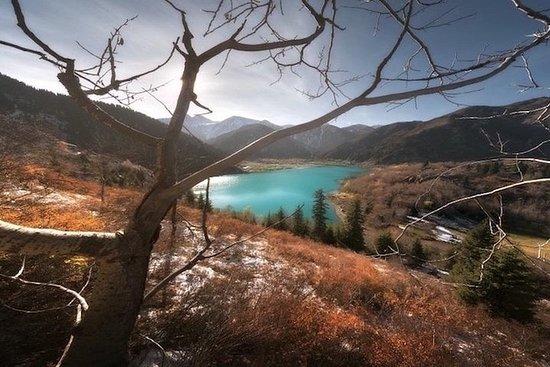 Visite privée du lac Issyk...